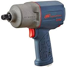 Ingersoll Rand 2235TiMAX LIMITED QUANTITY 1/2 inch Air Impact Wrench