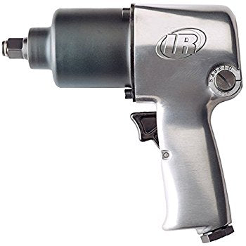 Ingersoll Rand 231C LIMITED QUANTITY Super-Duty Air Impact Wrench, 1/2 Inch