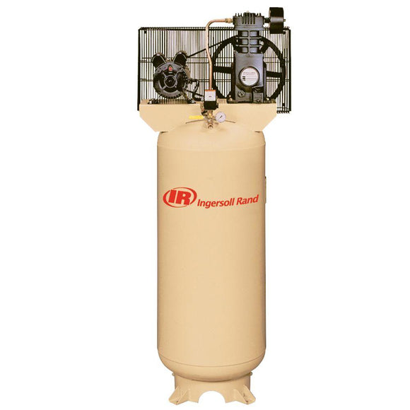 Ingersoll Rand SSL5 Single Stage 5HP 60 Gallon Air Compressor*