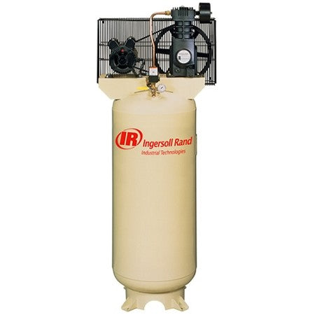 Ingersoll Rand SS3L3 Single Stage 3HP 60 Gallon Air Compressor