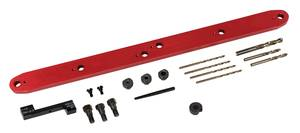 Lisle LIS 71400 BRAND NEW PRODUCT! Manifold Drill Template GM 4.8L, 5.3L & 6.0L