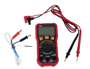Lisle 82600 CAT III Digital Multimeter
