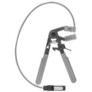 Mayhew 45680 Mayhew Select Nose Clamp Pliers