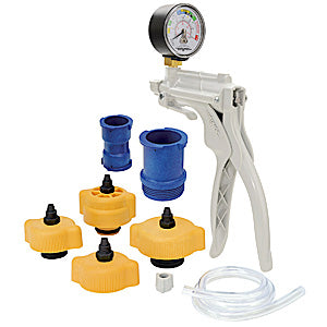 Mityvac MV4560 Cooling System Pressure Kit