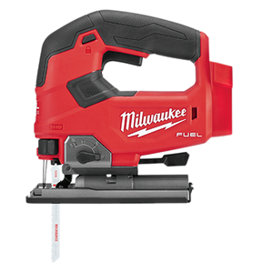 Milwaukee 2737-20 M18 FUEL™ D-Handle Jig Saw