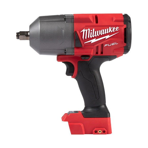 "Milwaukee 2767 M18 FUEL™ High Torque ½"" Impact Wrench with Friction Ring"