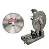 "Morse Metal Devil NXT CSM14MB - 14"" Circular Saw"