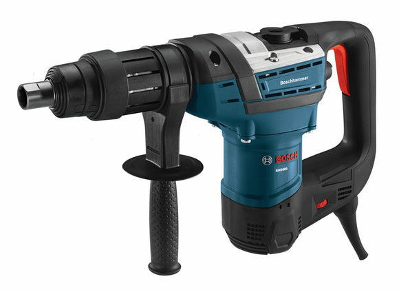 Bosch RH540S 1-9/16 In. Spline Combination Rotary Hammer