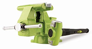 Wilton 11128BH Vise & BASH Hammer *Limited Edition*