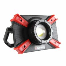 EZ RED XLF1000 10 Watt Rechargeable Focusing Light