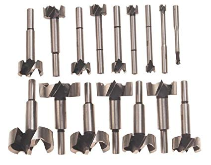 Bosch Forstner Bits: Priced Individually
