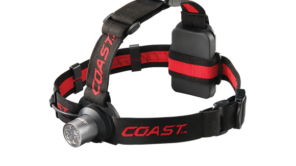 Coast  TT7041CP HL5 Clam Pack