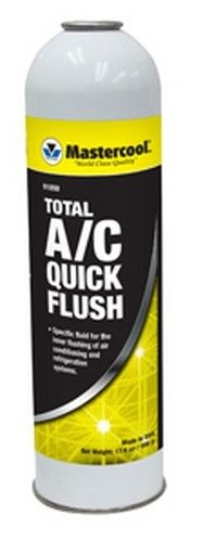 Mastercool 91050 17oz. Total A/C Quick Flush Can