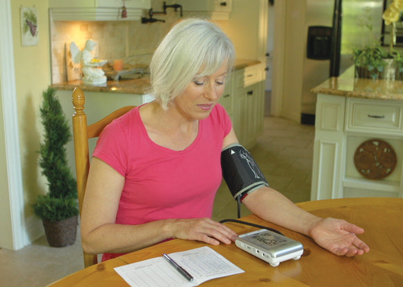 A Simple Guide to Choosing a Home Blood Pressure Monitor
