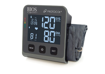 Self-Monitoring = Lower Blood Pressure and Greater Control