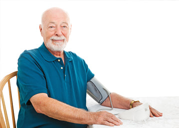 Don't Ignore High Blood Pressure During COVID-19