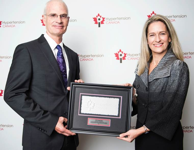 BIOS DIagnostics Recognized by Hypertension Canada
