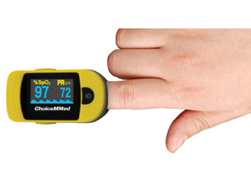 What does a Pulse Oximeter Do? and Do you need one?