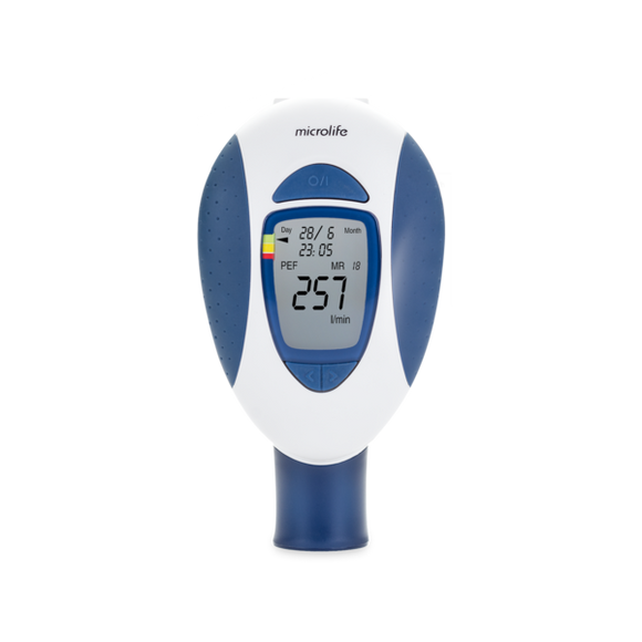 Asthma / COPD Monitor