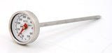 "1"" High Temperature Dial Thermometer"