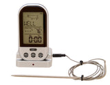 132HC Wireless Pre-programmed Thermometer  and  probe