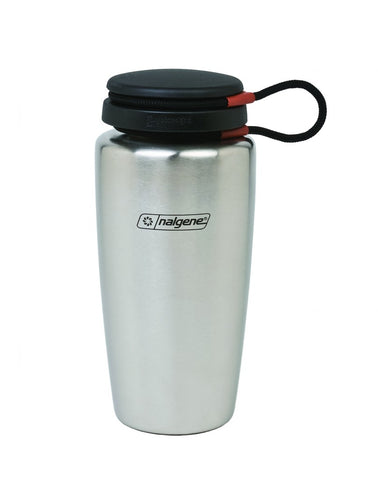 Nalgene 32oz Backpacker Stainless Steel Bottle