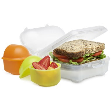 Mini Litterless Lunchbox