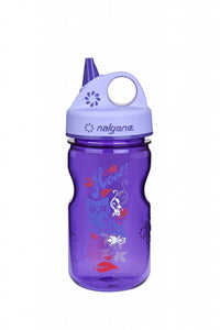 Nalgene 12oz Kids Grip-N-Gulp Bottle