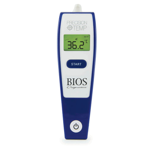 Precision Temp Instant Ear thermometer with Bluetooth