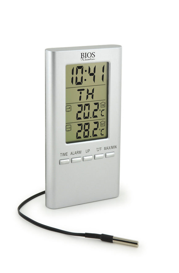 Digital Indoor / Outdoor Thermometer