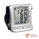 Bios Diagnostics Premium Blood Pressure Monitor - 3AL1-3E - with Hypertension Canada Endorsement Logo