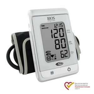 Precision Series 10.0 Blood Pressure Monitor + AFIB Screen - 3MS1-4K
