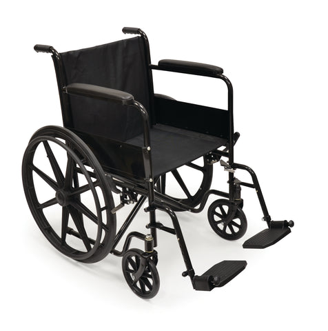 "18"" / 45.5 CM Wheelchair"