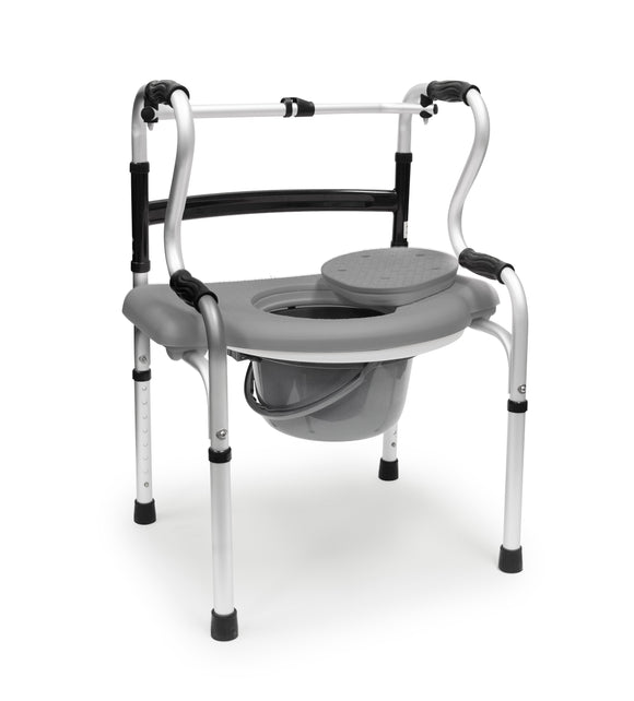56120 BIOS Living 5-in-1 Mobility & Bathroom Aid