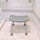 Adjustable Bath Bench