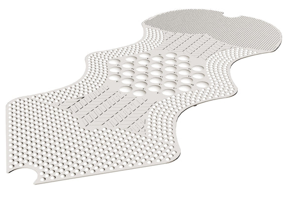 No-Slip Therapy Bath Mat