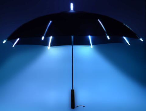 BIOS Living LED Light Up Umbrella