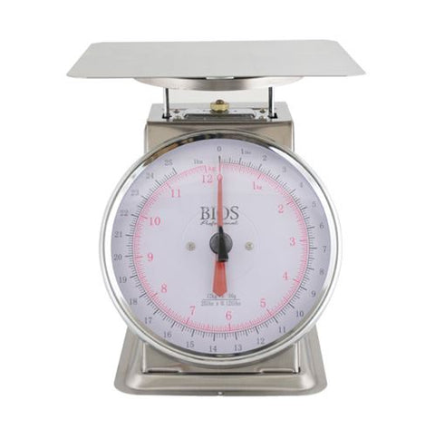 Mechanical 25lbs / 12kg Scale