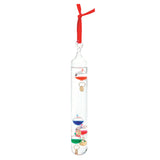 BA450 Hanging Baby Galileo Thermometer