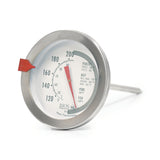 DT168 Dial Meat & Poultry Thermometer on an angle