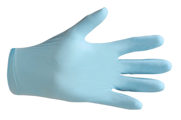 Disposable Grade Nitrile Gloves