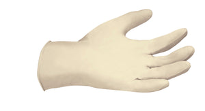 Disposable Grade Latex Gloves