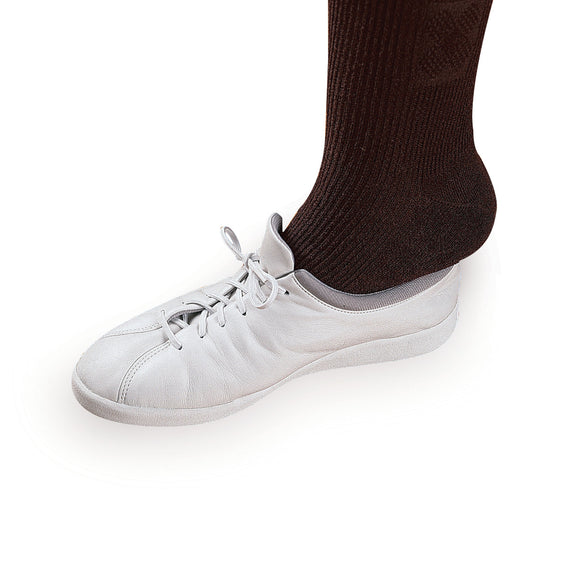 Flat Elastic Shoe Laces - Short LF238 and LF239