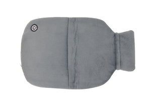 Massaging Hot Water Bottle