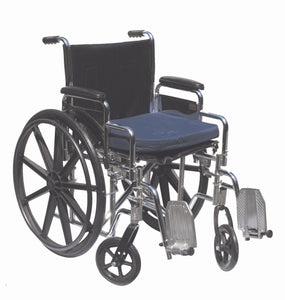 Pressure-EZ™ Gel/Foam Wheelchair Cushion
