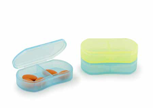 Mini Pill Boxes