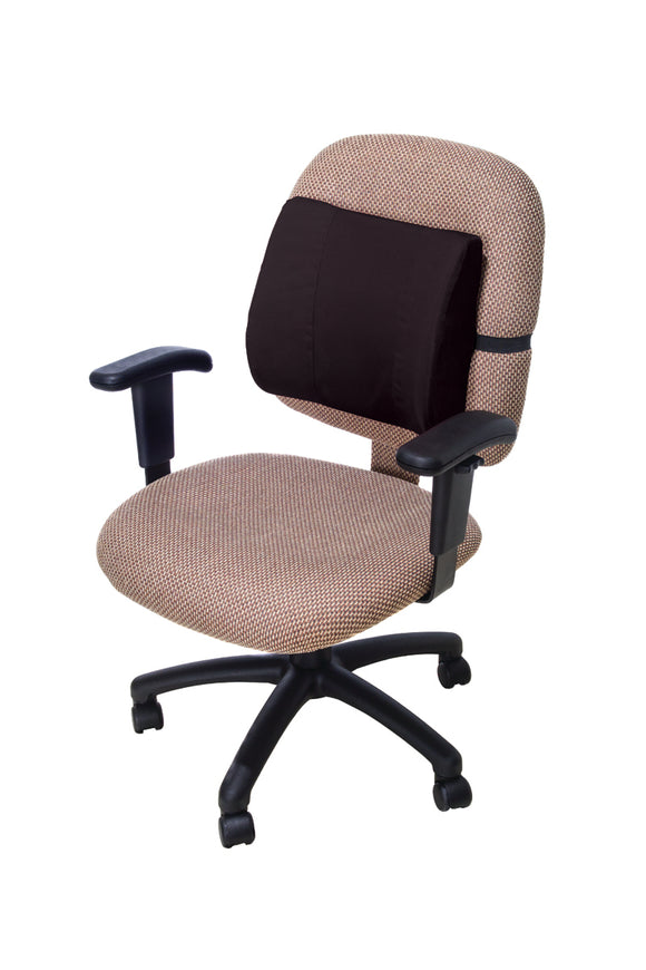 Deluxe Back & Lumbar Support