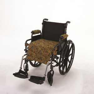 Wheelie ™ Styles Reversible Wheelchair Cushion