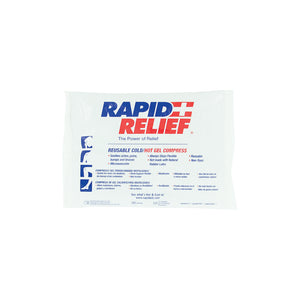 Rapid Relief® Reusable Cold and Hot Compress