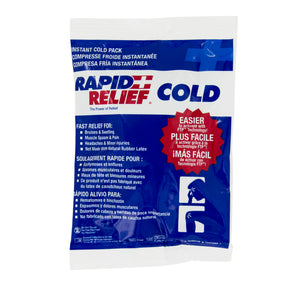 Rapid Relief® Instant Cold Pack